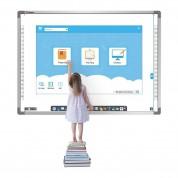Bảng dạy học tương tác IQBoard RPT 85 inch (10 touch)