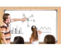 Bảng cảm ứng dạy học IQBoard RPT 95 inch (10 touch)